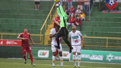 Photo of Herediano remonta ante San Carlos y se acerca a la clasificación