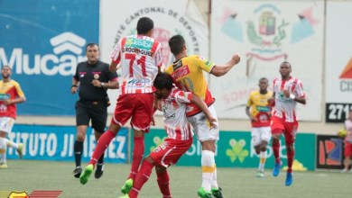 Photo of Herediano conquista liderato de la cuadrangular y amenaza con una final