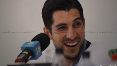 Photo of Jaime Penedo: «Keylor Navas es hoy el mejor portero del mundo»