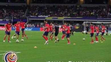 Photo of Costa Rica daría utilidad a menospreciada Copa Oro compitiendo solo con jóvenes