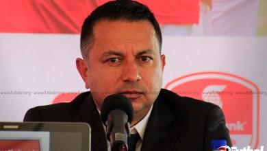 Photo of Rodolfo Villalobos: «Costa Rica es atractiva por lo hecho en Brasil y la clasificación»