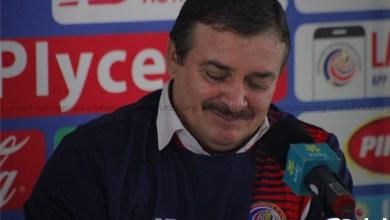 Photo of Óscar Ramírez: «Queremos clasificar y hay a un liderato en juego»