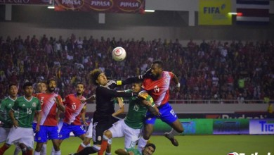 Photo of Costa Rica queda cerca de Rusia tras empate en duelo de gigantes