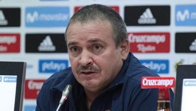 Photo of Óscar Ramírez: «Vamos a enfrentar a un candidato al título del Mundial»