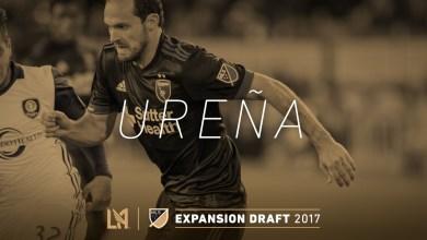 Photo of Marco Ureña jugará con Los Ángeles FC