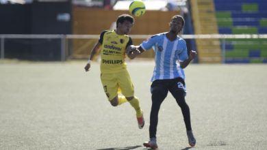 Photo of UCR escribe victoria contra Liberia