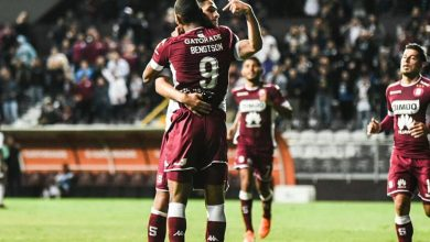 Photo of Saprissa regresó al triunfo