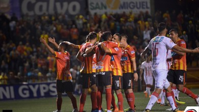 Photo of Rotación goleadora dio a Herediano segunda victoria
