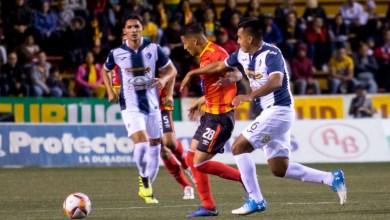 Photo of Herediano sufre pero vuelve a la victoria