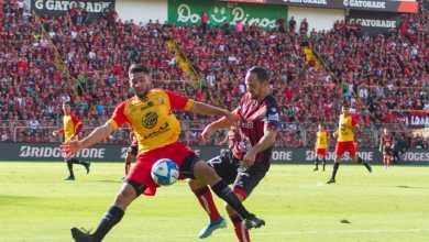 Photo of Herediano defiende ventaja y alarga torneo por 15 días más