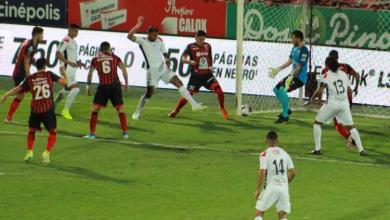 Photo of Cartaginés no remata a la Liga e iguala el Clásico