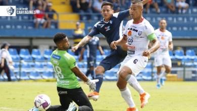 Photo of Cartaginés venció a San Carlos en un partido que se resolvió en 20 minutos