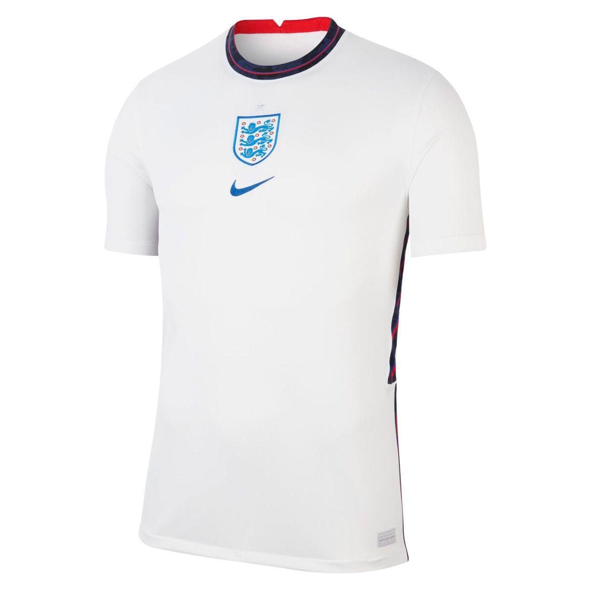 camiseta inglaterra eurocopa2021