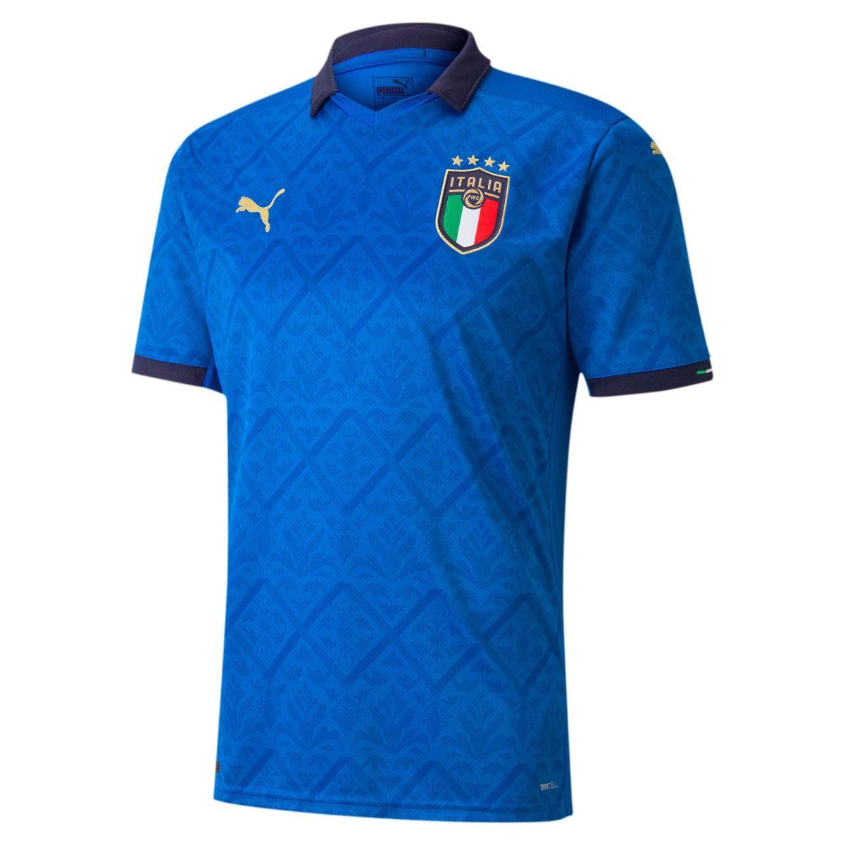 camiseta eurocopa 2021 italia