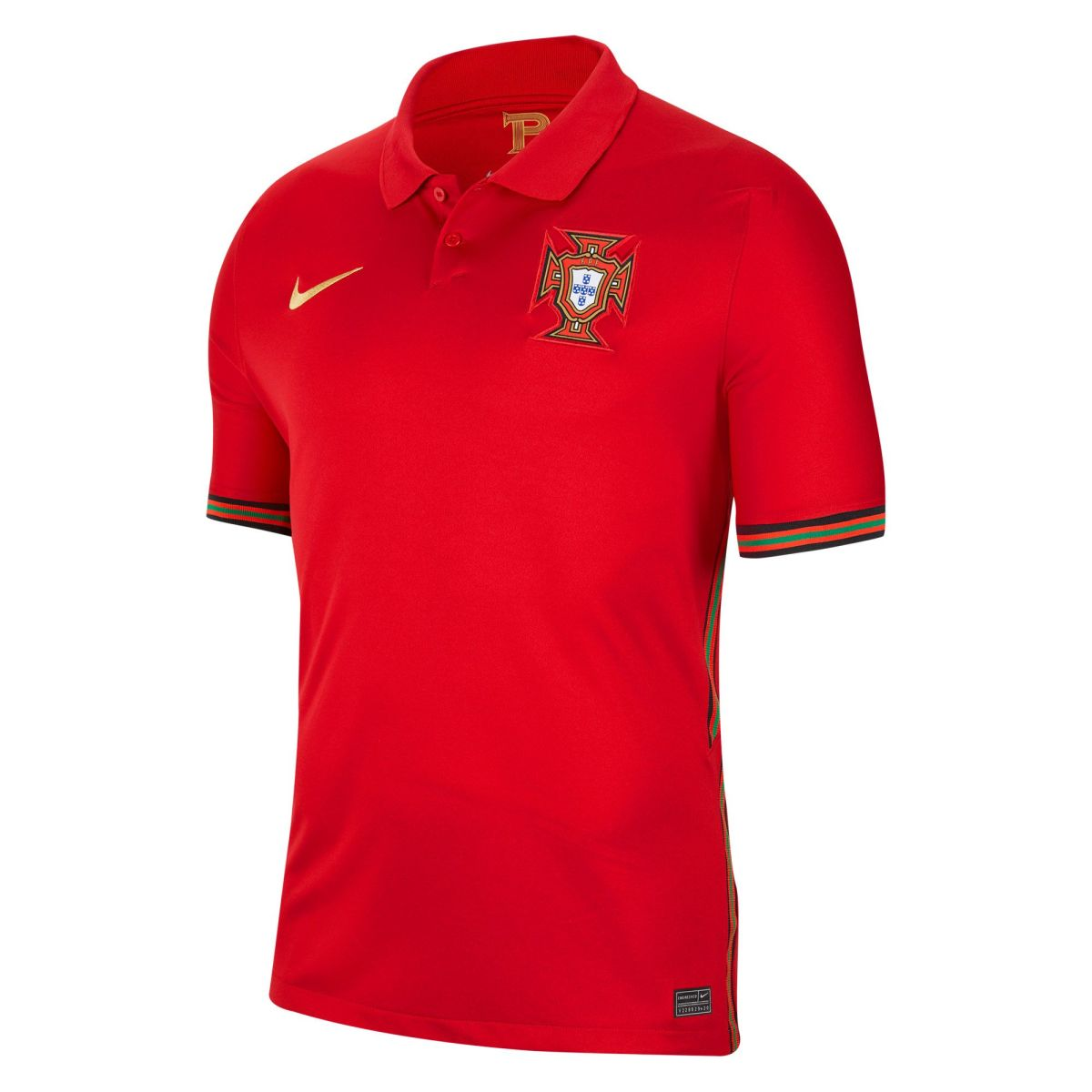 camiseta portugal eurocopa 2021