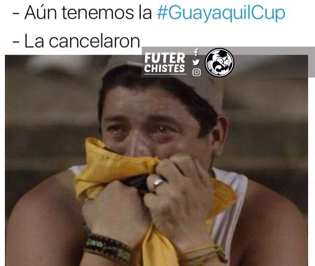 Futbol Meme Ecua On Twitter Barcelonasc Barcelona Idolo Copa