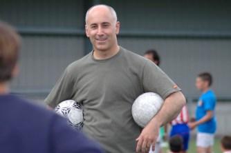 Campus Futbol Jin Juan Calos Ablanedo