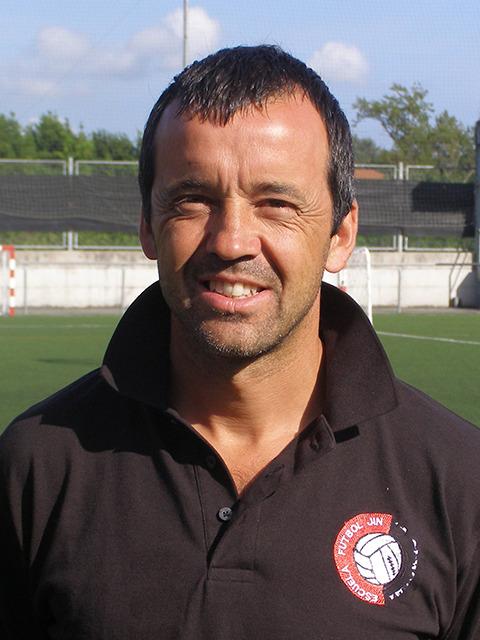 Escuela Fútbol JIN Ivan Iglesias