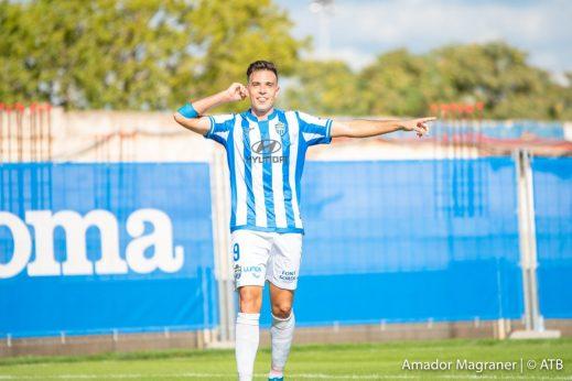 Toni Gabarre bate récords - FutbolMallorca