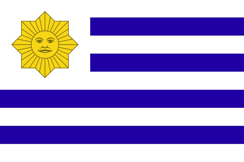 Clubes y jugadores de Fútbol de Uruguay