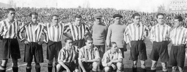 El Athletic Club de 1931