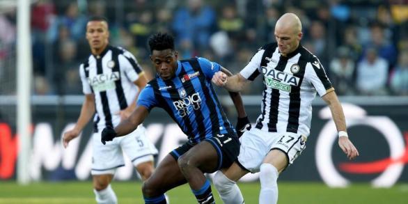 Prediksi Atalanta vs Udinese 27 Oktober 2019