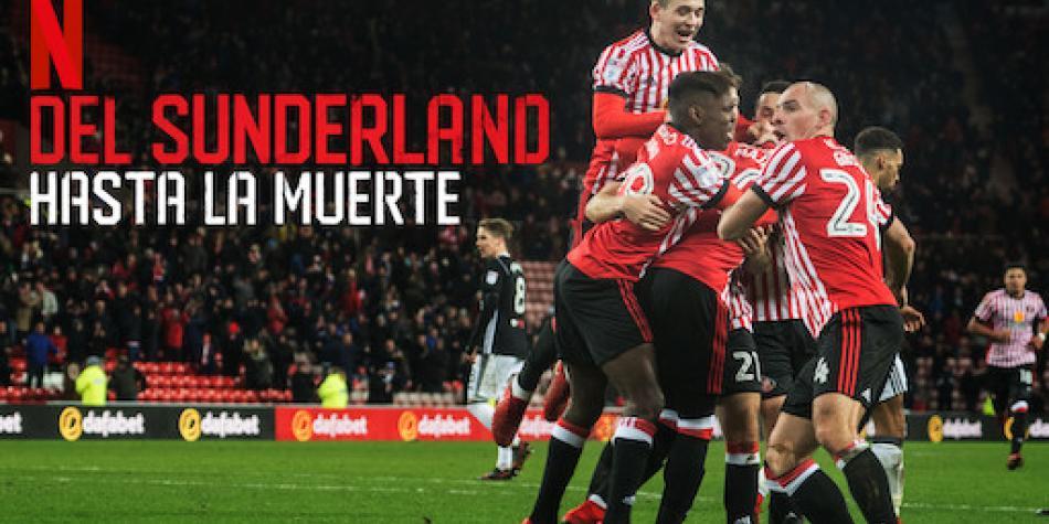 Del Sunderland hasta la muerte': el documental de Netflix, muestra ...