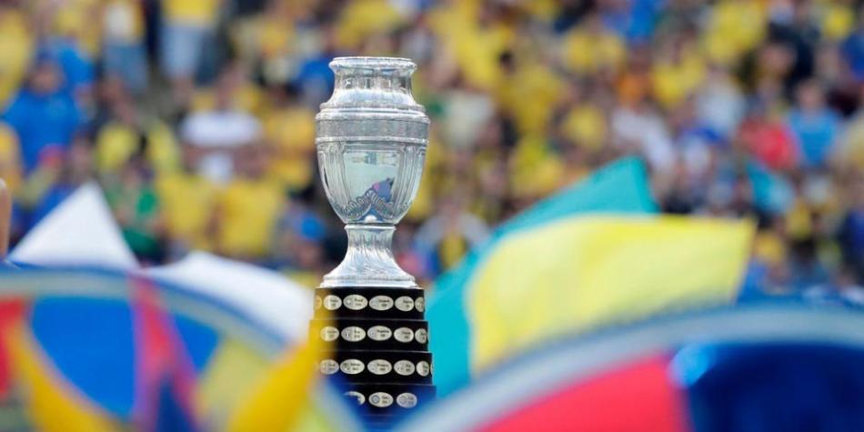 Copa América 2021: Brasil confirma las sedes   Copa América 2021   Futbolred