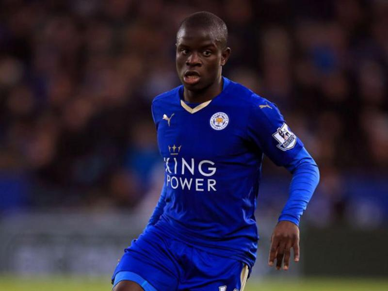 La carta con la que Kanté se despidió del Leicester City - Futbol Sapiens