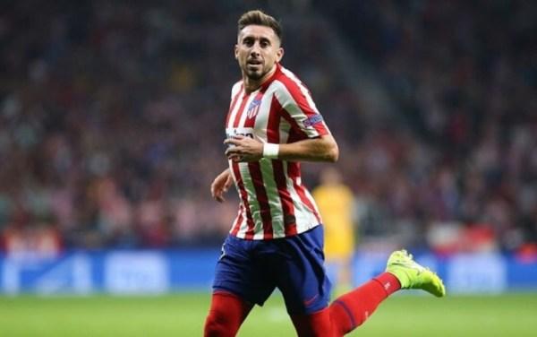 Héctor Herrera se perderá el partido ante Liverpool