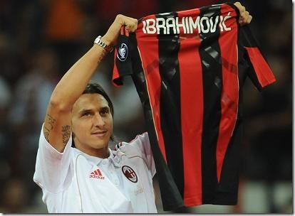 Ibrahimovic