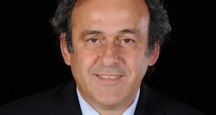 Michel Platini acepta que el video puede ayudar a los árbitros