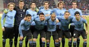 Uruguay Sigue en el Mundial Brasil 2014