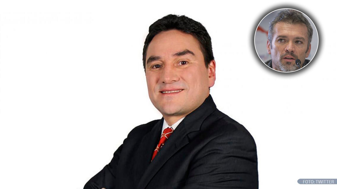 Comentarista llamó 'TVFrijolito' a Chivas TV — MÉXICO
