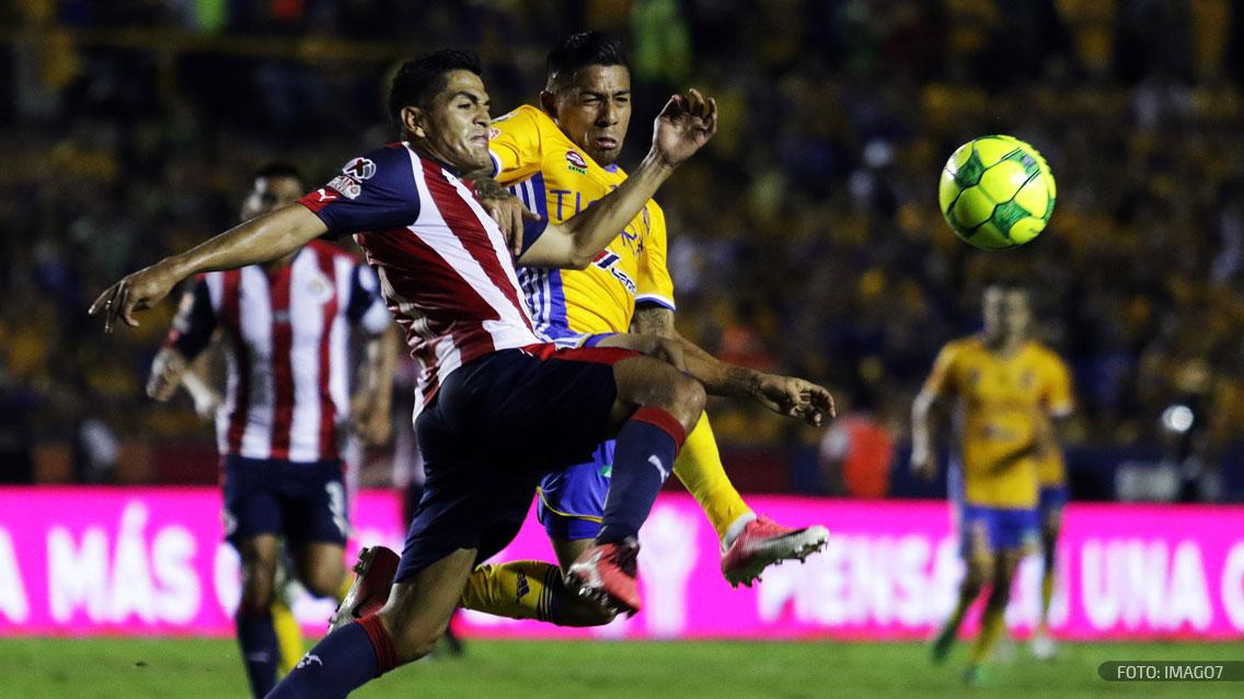 """El Rebaño Sagrado consigue doblete, Chivas campeón del Clausura 2017"""""""