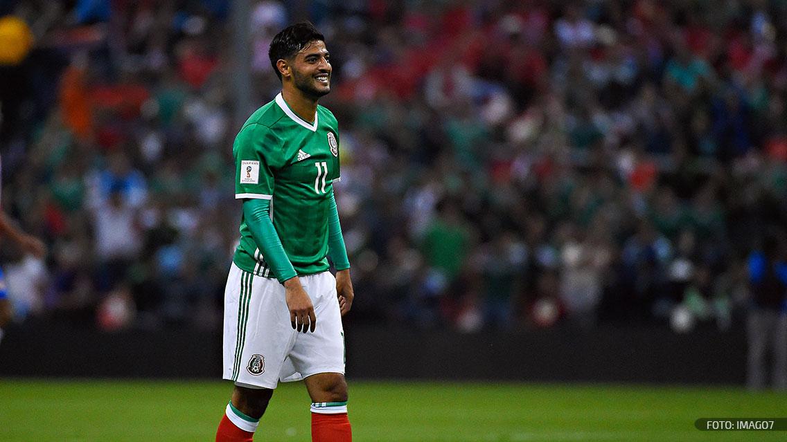 Carlos Vela, el 'objeto de deseo' del Galaxy y Los Angeles FC