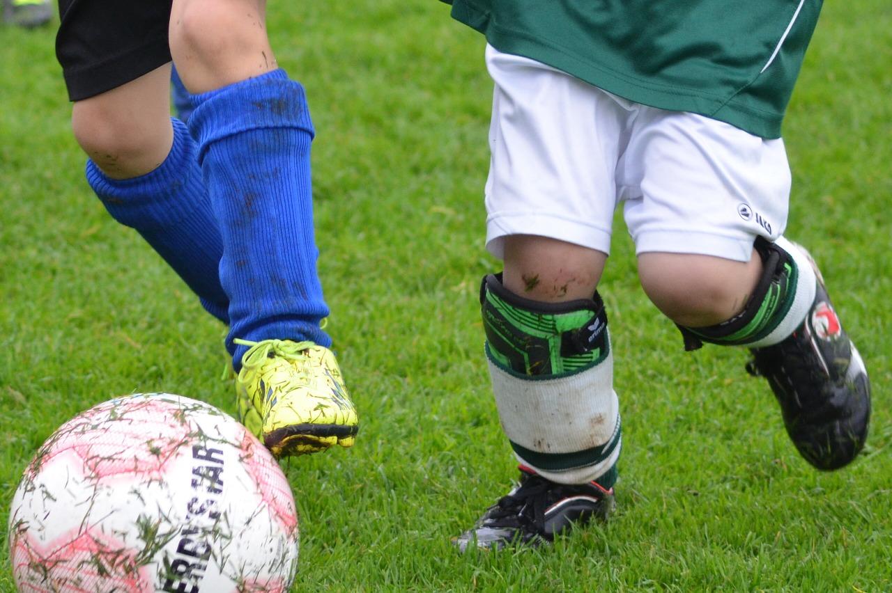 Iniciação ao Futebol de Formação – Futebol de Formação b8bbf7360aabf