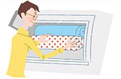 ふとん丸洗いサービス 洗濯