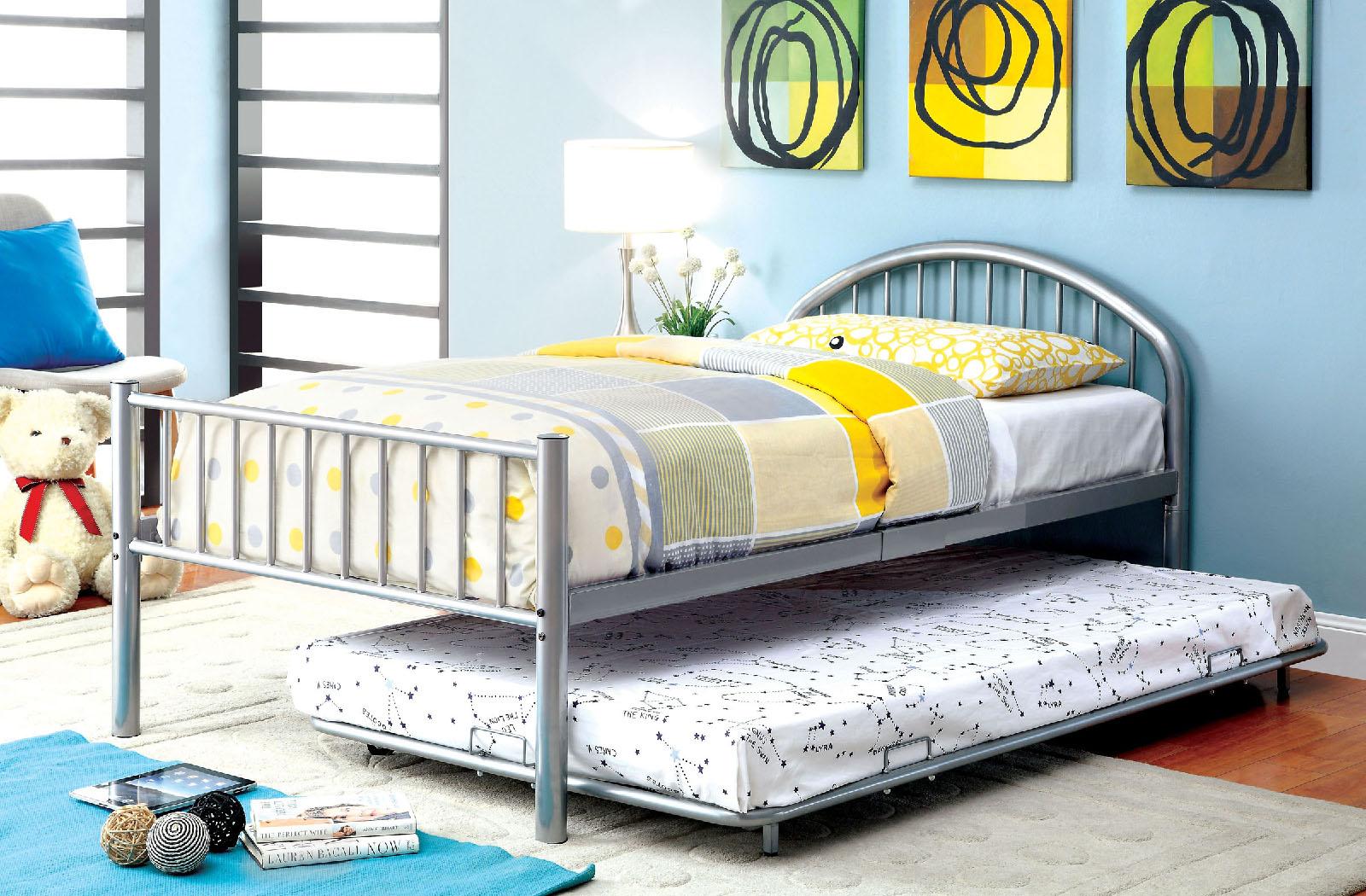 Trundle Bed Frames Only