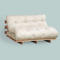 King-Size Futon Couch