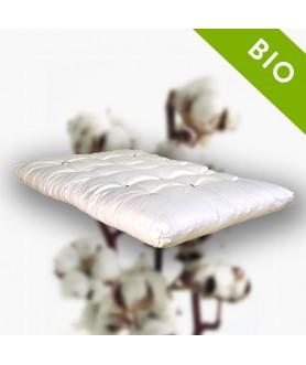 matelas futon en coton naturel coco