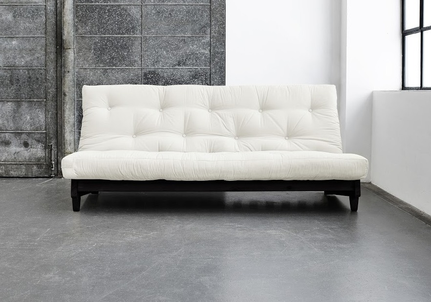 fresh sofa bed double size with wheels so easy to move