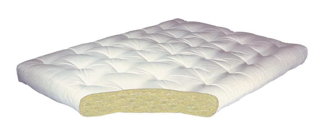cotton futon mattresses