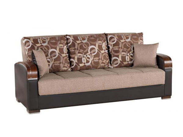 Roxy Classic Futon Sofa bed - Futon World New Jersey