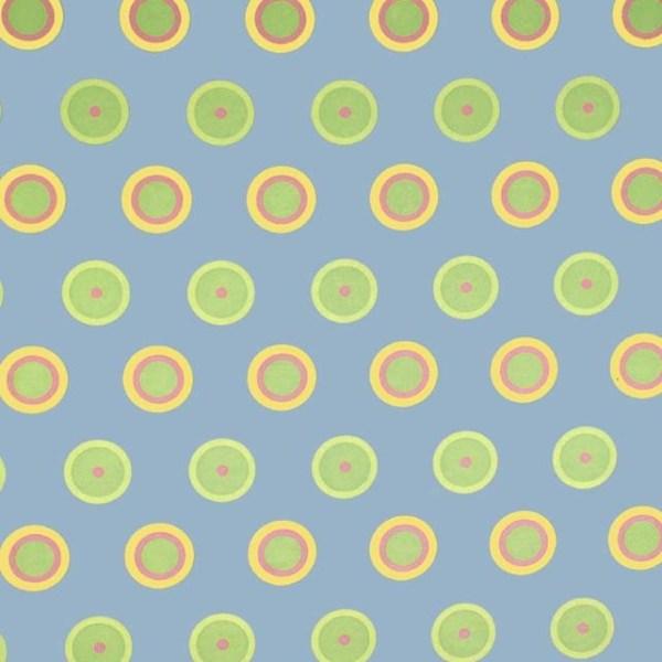 Candy Dot Full Fulton Cover