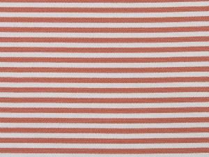Everlast Stripe Apricot 22'' Bolster Set