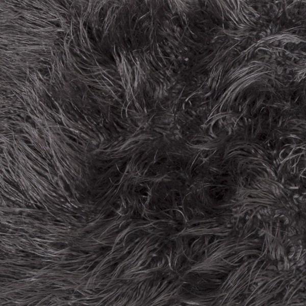 Llama Charcoal Full Fulton Cover