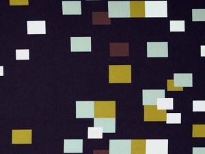 Modern Blocks 22'' Bolster Pillow Set