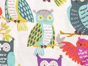 Owl Always Love You 22'' Bolster Pillow Set