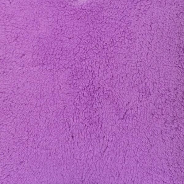 Playful Plush Vivid Violet Full Fulton Cover